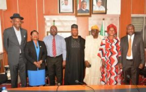 Group Urges Buhari To Disband NDDC Interim Management Committee Over Corruption