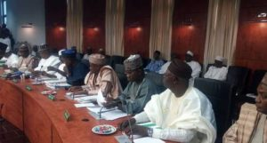 Stop Demanding Funds From Government Under Pretext Of Fighting COVID-19, Coalition Tells Northern Governors