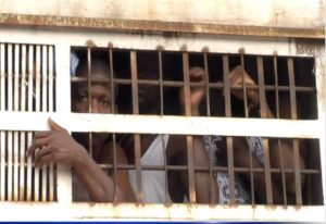 Cameroon COVID Spread Frees Prisoners | Voice of America