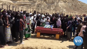 In Angola, Family Buries Polygamist 'Big Dad' | Voice of America