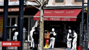 Romans-sur-Isère: France launches terror probe after knife attack