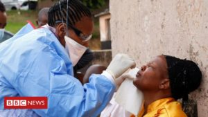 Coronavirus: Africa will not be testing ground for vaccine, says WHO