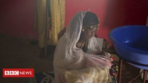 Ethiopia and Eritrea: A wedding, birth and baptism at the border