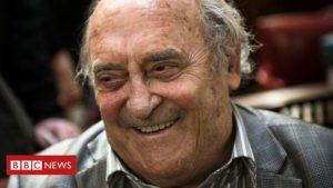 South African anti-apartheid veteran Denis Goldberg dies