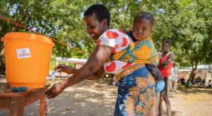 COVID-19 impact could be 'disastrously high' in poverty-stricken Malawi