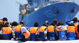 UN rights office concerned over migrant boat pushbacks in the Mediterranean |