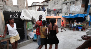 'Humanitarian catastrophe' looms in Haiti, threatening years of progress as COVID-19 takes hold, ECOSOC group says |