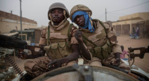 UN peacekeepers killed in improvised explosive attack in Mali |