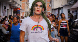 Unite against hate and violence targeting LGBTI people: UN officials |