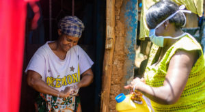 First Person: The struggle to protect human rights in East Africa during the pandemic  