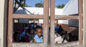 Mozambique school children face 'catastrophic' fall-out from COVID-19: a UN Resident Coordinator blog |