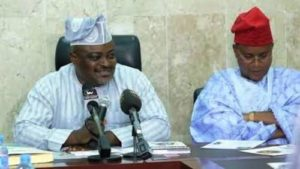 Lagos Assembly Speaker, Obasa, Deputy, 17 Other Lawmakers Received N80m As Estacode For Attending Five-day Event