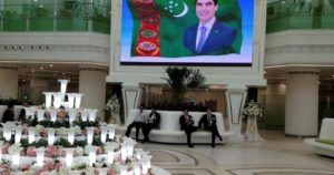 Two Years in Prison for Gay Sex in Turkmenistan