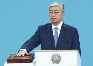 Kazakhstan's 'Reformed' Protest Law Hardly an Improvement