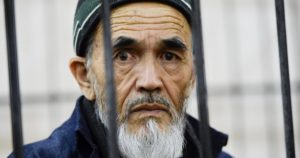 Kyrgyzstan Should Grant Rights Defender His Freedom