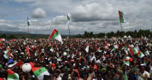 A Perfect Storm Is Brewing in Burundi