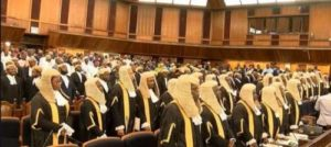 How Serving And Retired Nigerian Judges Illegally Inserted Names Of Their Children, Relatives In List Of Judges To Be Appointed Into Judiciary