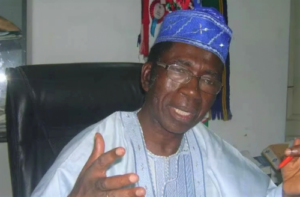 Make Diaspora Voting Possible, Former Minister, Prof Tunde Adeniran, Tells Nigerian Government