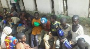 Blame Northern Governors For Almajiris' Woes, SAN Reacts To Rising Interstate Deportation In Nigeria