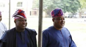 REVEALED: How Speaker Of Lagos Assembly, Obasa, Tricked Ex-State Governor, Ambode, To Collect N350m For Five-day Conference