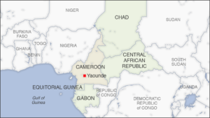 Cameroonian Villagers Flee Military Base at Site of Civilian Massacre | Voice of America