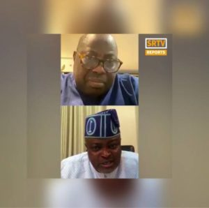 """Money Is For Spending"", Says Lagos Speaker, Obasa, In Response To Corruption Allegations"