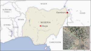 Report: Jihadist Influence Growing in Northwest Nigeria | Voice of America