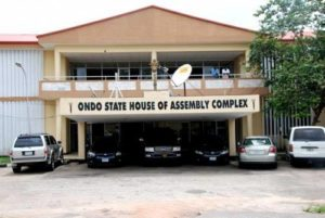 N4.3bn: Ondo Assembly Bars Lawmakers From Granting Press Interviews Over 'Secret' Account
