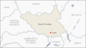 More Than 200 Killed in South Sudan Inter-Communal Violence | Voice of America