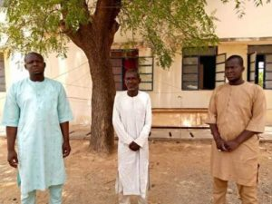 I Spoke Out Of Anger After Bandits Killed My Family, Rustled 15 Cows –70-year-old Man Arrested For Insulting President Buhari