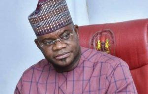 Kogi Doctors Accuse Governor Bello Of Frustrating Efforts To Test Patients With COVID-19 Symptoms