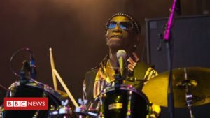 Tony Allen: 'World's greatest drummer' and afrobeat pioneer dies