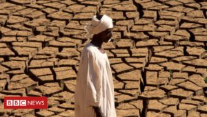 Climate change: More than 3bn could live in extreme heat by 2070