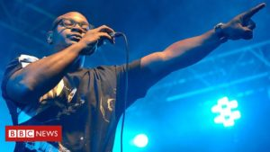 Ty: UK rapper dies aged 47 after contracting coronavirus
