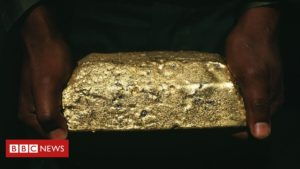 Coronavirus in South Africa: Outbreak closes Mponeng gold mine