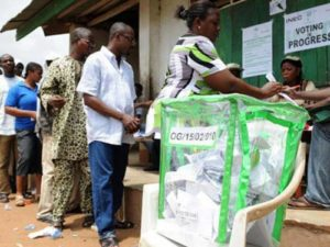Four Million Registered Voters To Partake In Ondo, Edo Governorship Elections