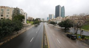 In the Face of Unemployment … Jordanians Slide into Poverty due to Coronavirus
