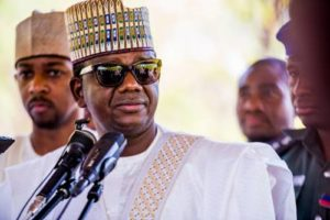Zamfara Governor To Introduce Death Sentence For Reckless Drivers