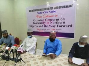 Insecurity: Northern Youth Warn Politicians To Stop Destabilising Nigeria