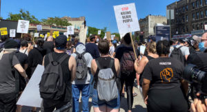 UN appeals for restraint, 'social cohesion' as protests across the US continue | COVID-19