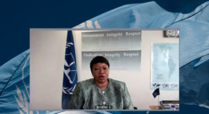Sudan: Indicted war crimes suspects must be brought to justice – ICC prosecutor |