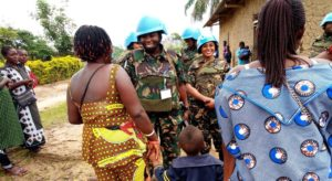 Women integral to battling coronavirus and pushing for lasting peace and security |