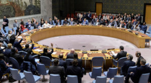 Kenya wins final contested seat on Security Council |