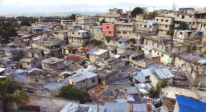 Haiti needs a strong COVID-19 response to maintain national stability |