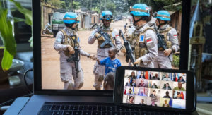 COVID 'exacerbating existing vulnerabilities' in Central African Republic: Lacroix |