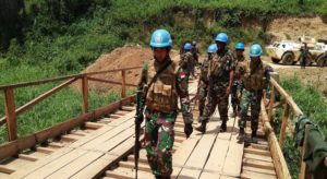 UN condemns killing of Indonesian peacekeeper in DR Congo |
