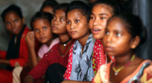 Harmful practices rob women and girls of 'right to reach their full potential' |