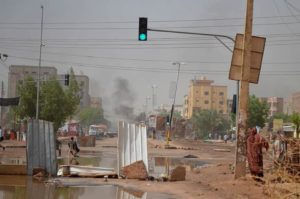 Sudan: Justice for June 3 Crackdown Delayed
