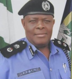 Group Calls For Removal Of Ondo Commissioner Of Police Ahead Of Governorship Election