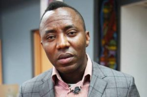 Hushpuppi A Baby Fraudster, The Daddies Of Fraud Are Presidents, Governors, Lawmakers And Ministers -Sowore